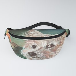 Swan Song Fanny Pack