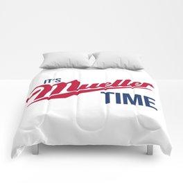 Mueller Time Comforters