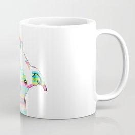 Pit Bull | Pop Art Coffee Mug