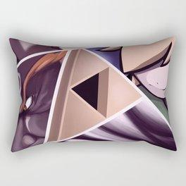 Legends Rectangular Pillow