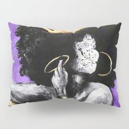 Naturally Queen VI PURPLE Pillow Sham