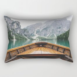 Live the Adventure Rectangular Pillow