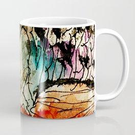 Fish III Coffee Mug