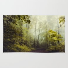 Glorious Woods Rug