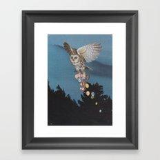 92.  Framed Art Print