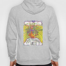 Free Thought Hoody