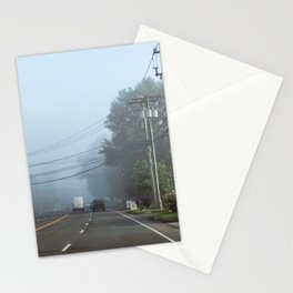 Connecticut in August, 2017. VIII Stationery Cards