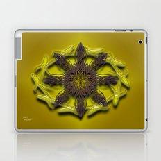 Abstract X Eight Laptop & iPad Skin
