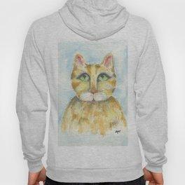 Whisper the Cat Hoody