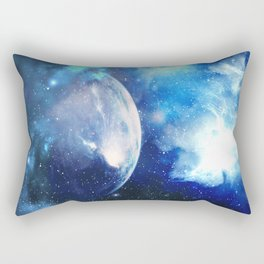Another Place in the Universe Rectangular Pillow