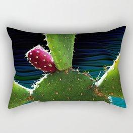 Cactus Needs A Hug Rectangular Pillow