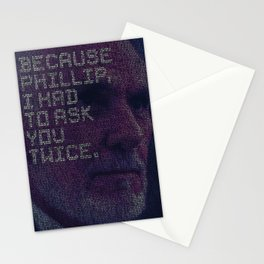 Mr. Robot_eps3.6_fredrick+tanya.chk Stationery Cards