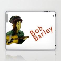 Bob Barley Laptop & iPad Skin