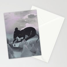 I Will Never Leave You Stationery Cards