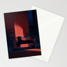 The Study Stationery Cards