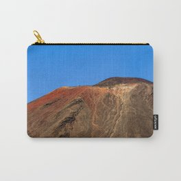Mount Ngauruhoe Carry-All Pouch