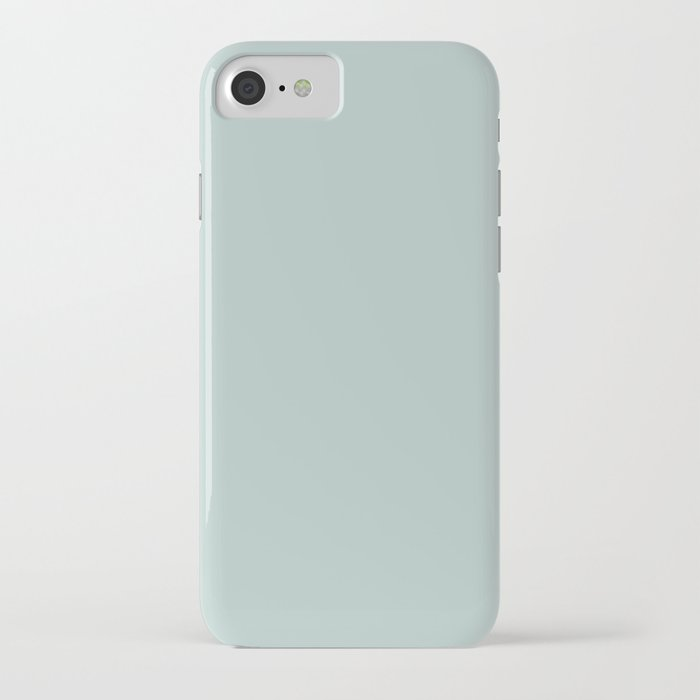 Forest Fern Green iPhone Case
