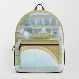 Archway Backpack