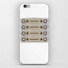 Sergeant Pepper iPhone & iPod Skin