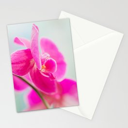 Grace - Orchid Photography Stationery Cards