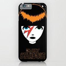 Emily Stardust iPhone 6s Slim Case