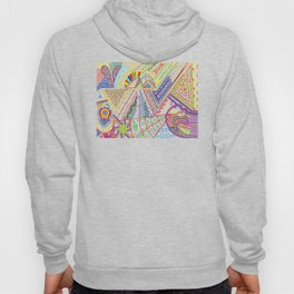 PowerLines 32 Hoody