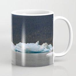 Glacial Waters Coffee Mug