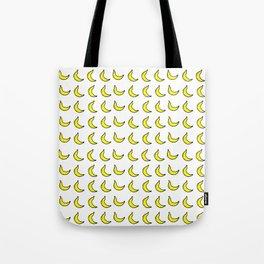 Just bananas Tote Bag