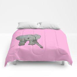 Emma Sweet Pea Comforters