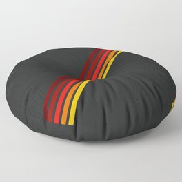 Ahuizotl Floor Pillow