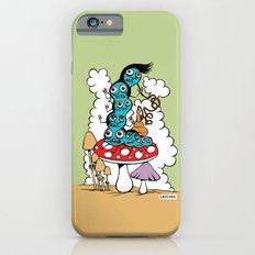The Caterpillar Slim Case iPhone 6s