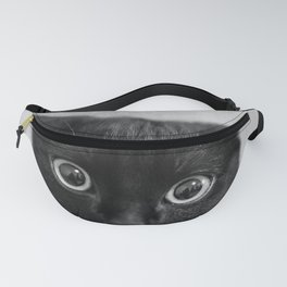 What!? Fanny Pack