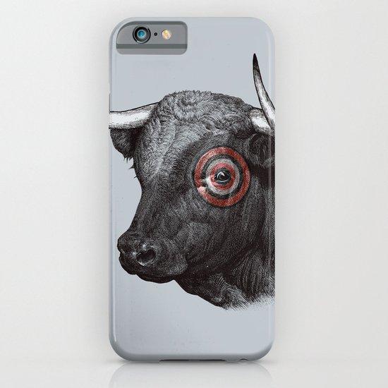 Bullseye iPhone & iPod Case