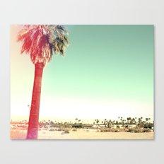 Single Canvas Print