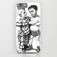 Clown Buddies iPhone 6s Slim Case