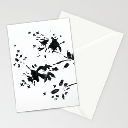 003/100: FIELD MADDER [The 100 Day Project 2020] Stationery Cards