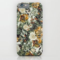 RPE FLORAL Slim Case iPhone 6