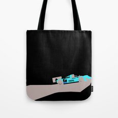 333sp Tote Bag