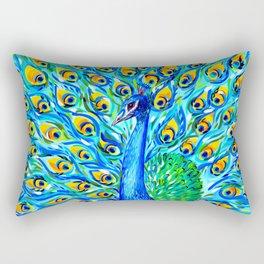 Surprise Them! Rectangular Pillow