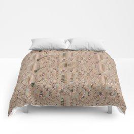 Perma Comforters