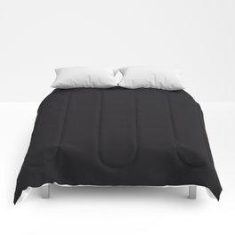 Black Onyx Comforters