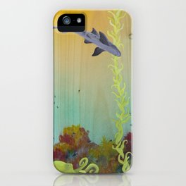 Company You Keep iPhone Case