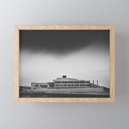 Champalimaud Foundation III Framed Mini Art Print