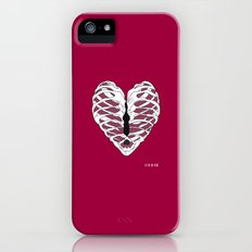 ΓOVE iPhone (5, 5s) Slim Case