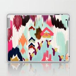 Bohemian Tribal Painting Laptop & iPad Skin