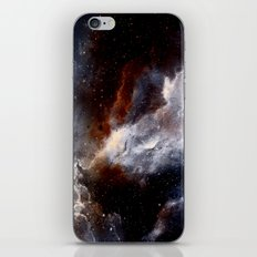 Dust, hydrogen, helium and other ionized gases iPhone & iPod Skin