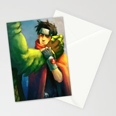 William  Stationery Cards