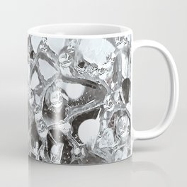 Mirrors and Glass Coffee Mug