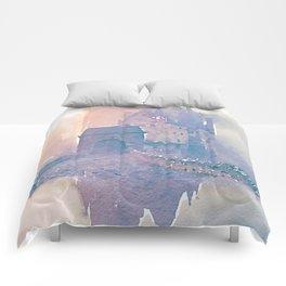 Castle 1 Comforters