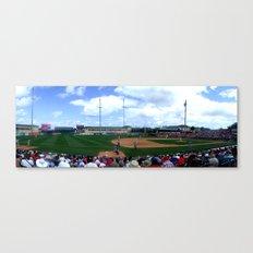 Roger Dean Stadium, Jupiter, FL 2013 Canvas Print